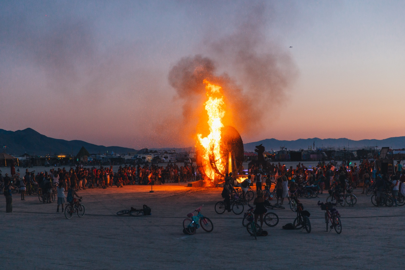 Burning Man 2014 Galen Oaks   10