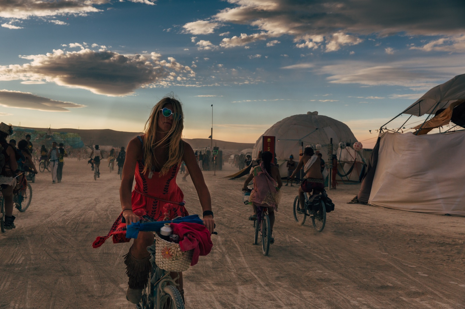 Burning Man 2014 Galen Oaks   26