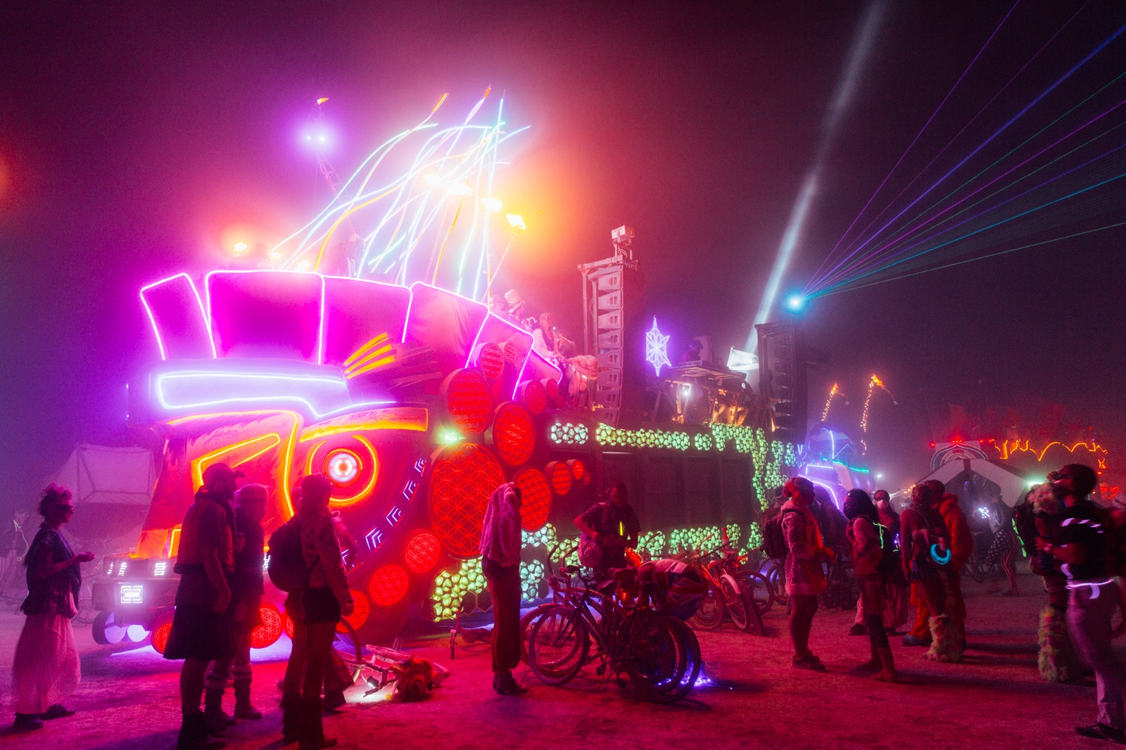 Burning Man 2014 Galen Oaks   28