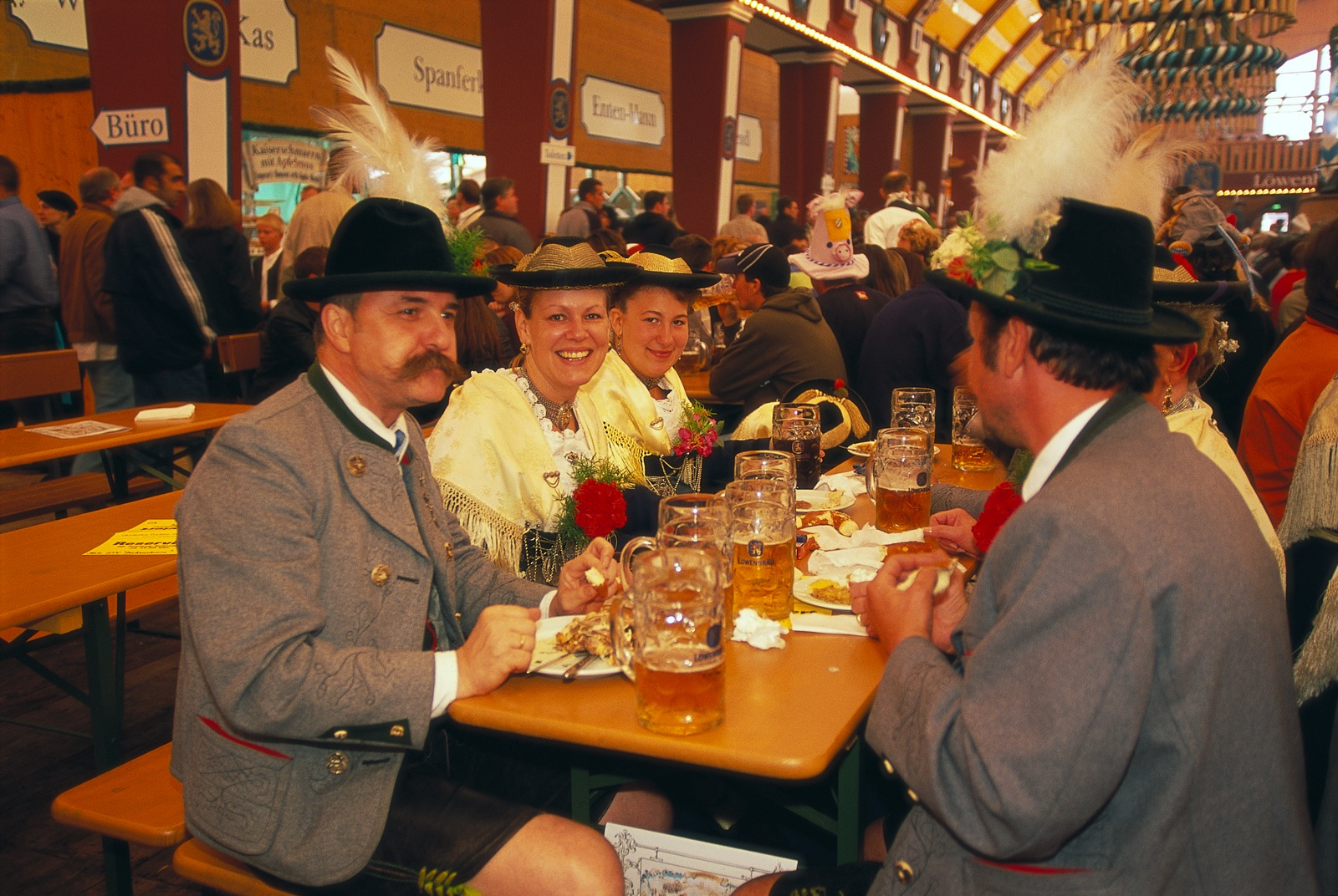 Oktoberfest German National Tourist Board   13