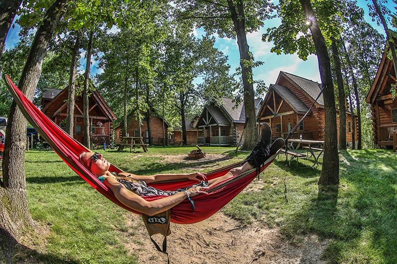 The Good Life Electric Forest