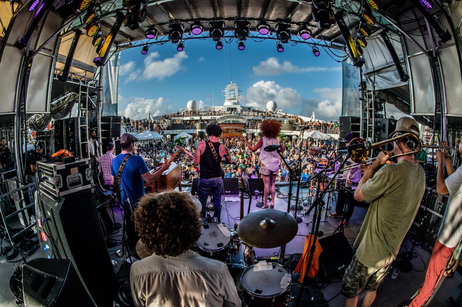 Jam Cruise 2014 Joshua Timmermans   21