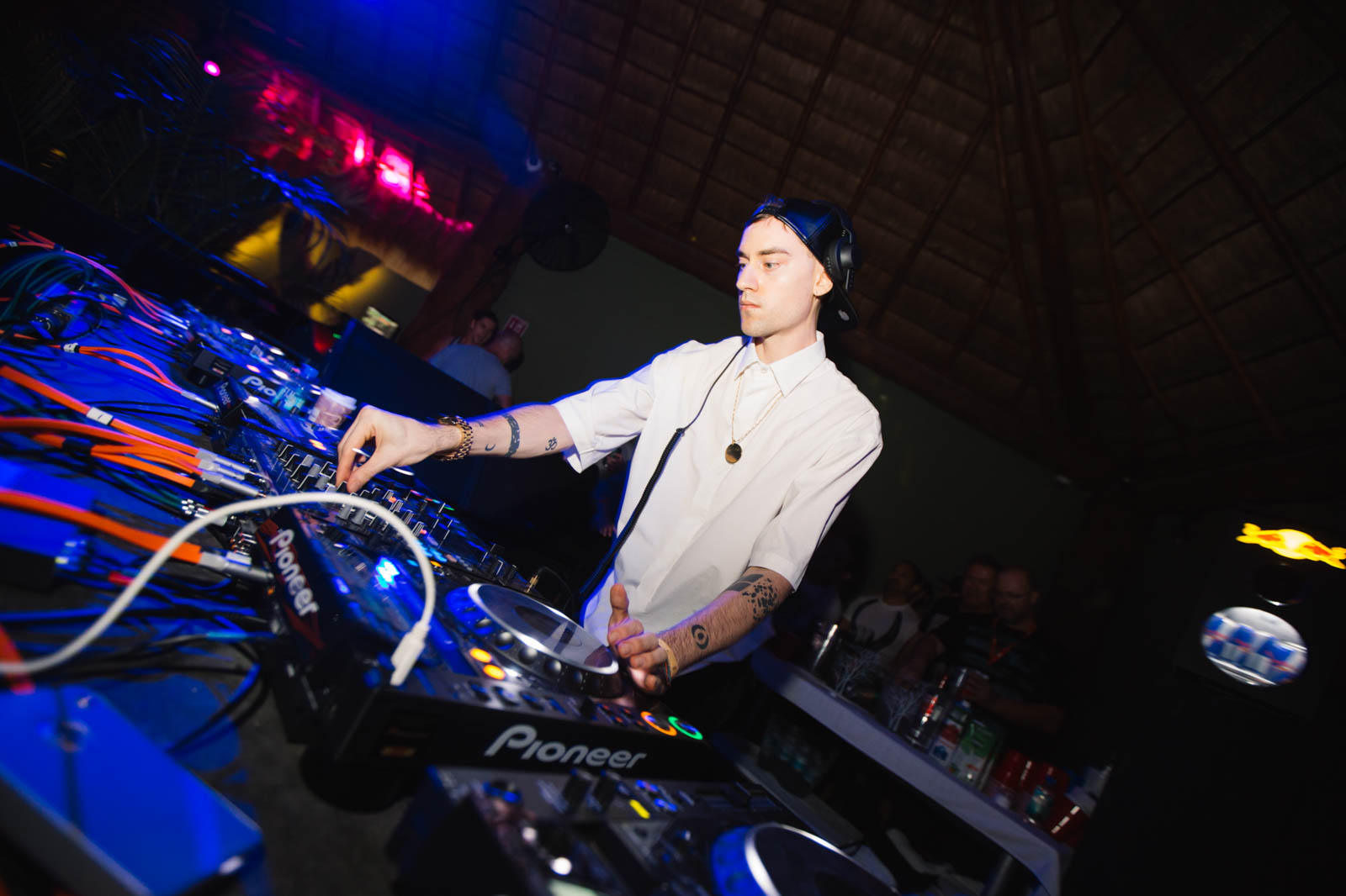 The Bpm Festival 2015 Galen Oakes Sublime   09