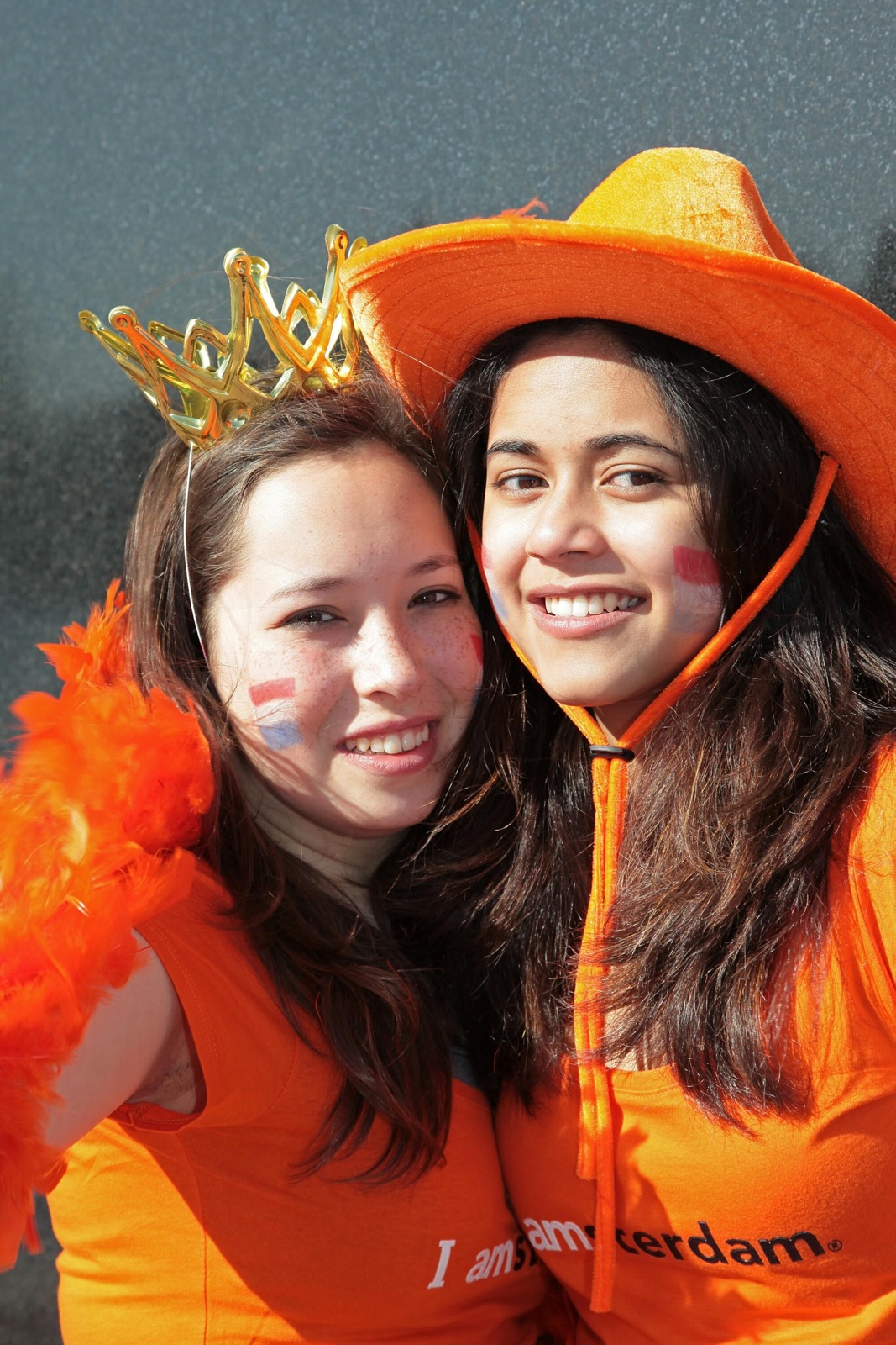 Koningsdag I Amsterdam   08