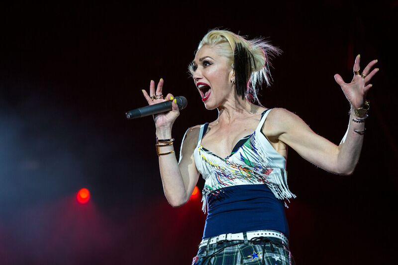 Rock In Rio Las Vegas 2015 No Doubt