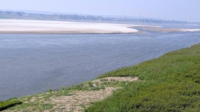 KM-Ganges