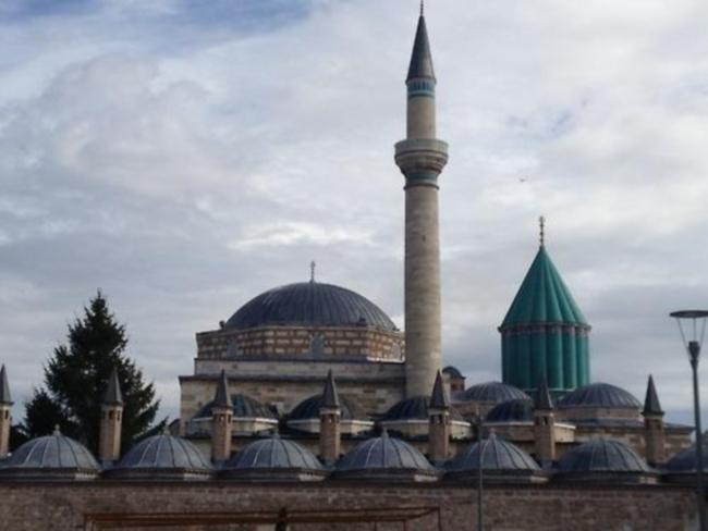 TurkeyMuseum1