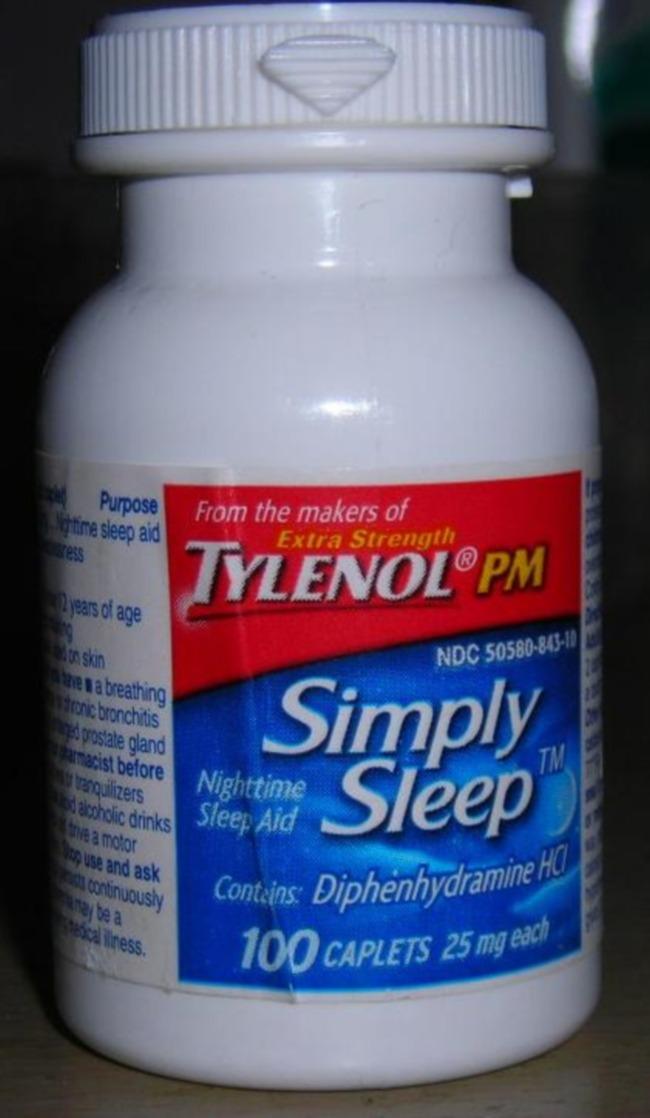 Tylenolsimplesleep