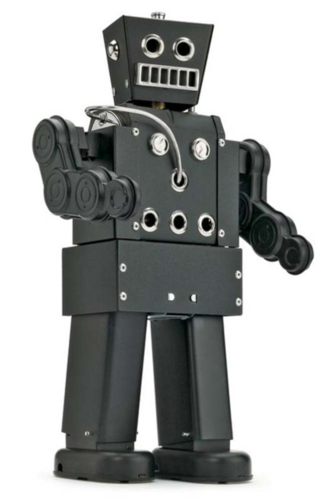 here-is-a-robot