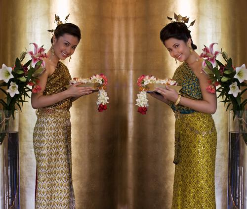 Thai Hospitality