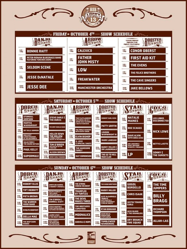 Hardly-Strictly-Bluegrass-Festival-2013-schedule