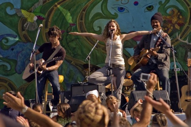 Michael Franti & friends