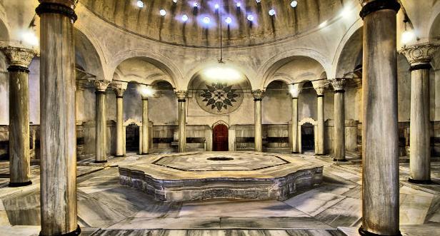 Sultanahmet Hamami Istanbul
