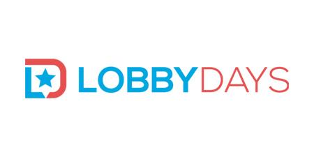 Lobby Days  Ttf18  Logo
