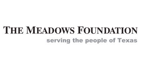 Meadows Foundation  Ttf18 Logo