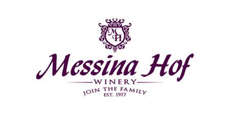 Messina Hof  Ttf18 Logo