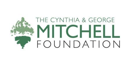 Micthell Foundation  Ttf18 Logo