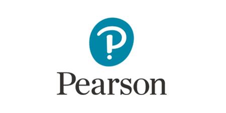 Pearson  Ttf18 Logo