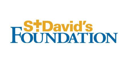 St Davids Foundation  Ttf18 Logo