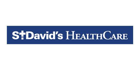 St Davids Hc  Ttf18 Logo