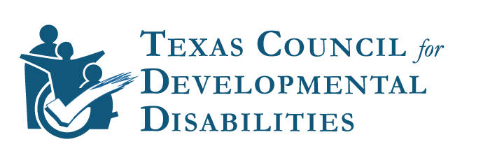 TEXAS COUNCIL FOR DEVELOPMENTAL DISABILITIES