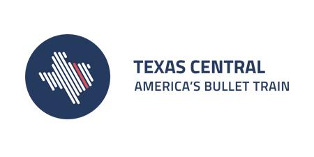 Texas Central  Ttf18 Logo