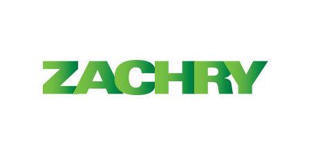 Zachry Ttf18 Logo