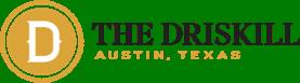 Driskill Logo