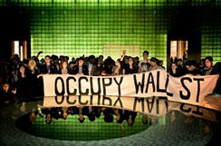 99% -The Occupy Wall Street Collaborative Film