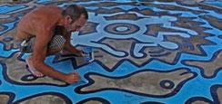 Restless - Keith Haring in Brazil