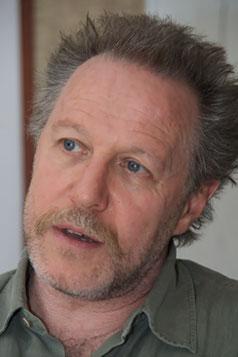 Nicolas Philibert