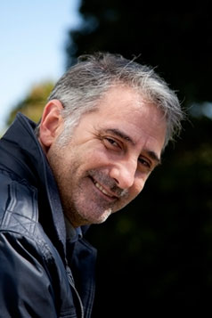 Marcelo Gomes, Cao Guimarães