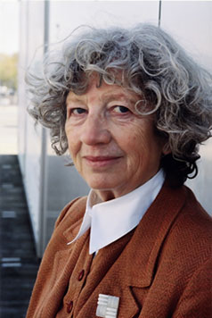 Ulrike Ottinger