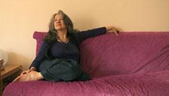 Martha Argerich - Meu sangue