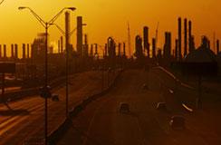 Pump – Histórias do petróleo