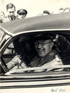O cidadão Himmler