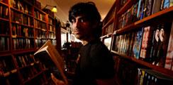 Criado na internet: A história de Aaron Swartz