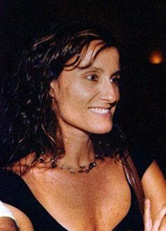 Theresa Jessouroun