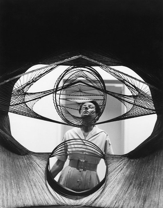 Peggy Guggenheim -- Art Addict