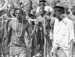 Sembene! - O pai do cinema africano