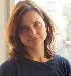 Veronika Lišková
