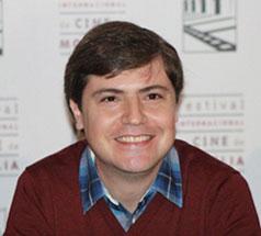 Andrés Clariond Rangel