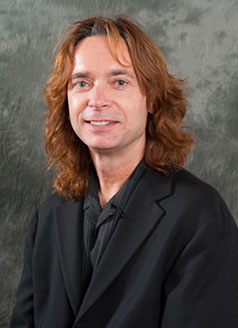 Randall Wright
