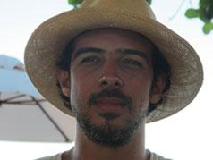 Pedro Évora, Luciana Bezerra