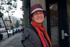 Marjorie Sturm