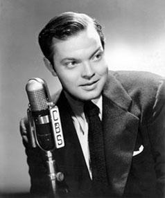 Orson Welles e outros