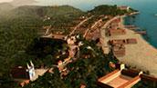 São Sebastião do Rio de Janeiro, Creating a City