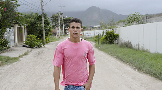 Olympic Favela
