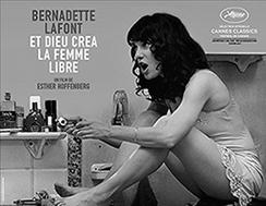 Bernadette Lafont - Et Dieu créa la femme libre