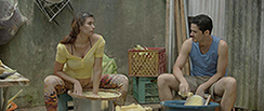 Demônia - A Melodrama in 3 Acts